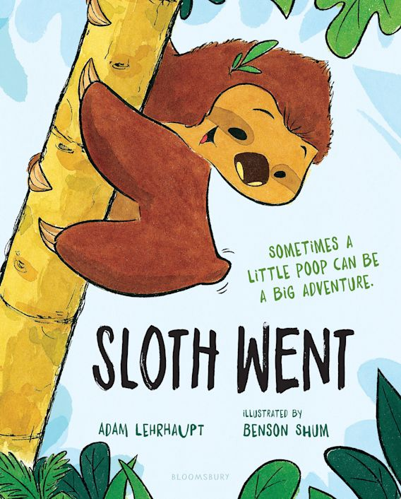Sloth Went cover