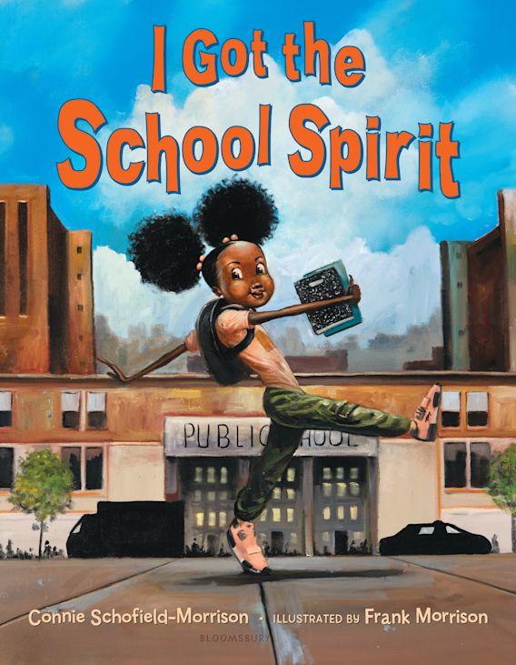 I Got the School Spirit cover