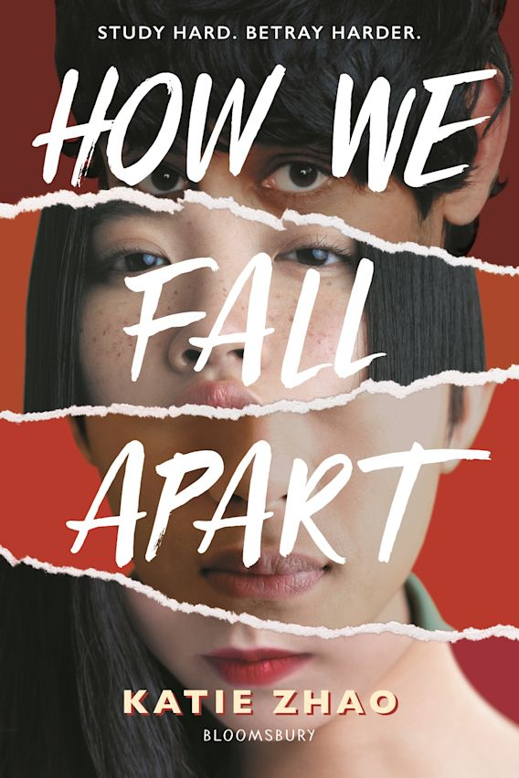 How We Fall Apart cover