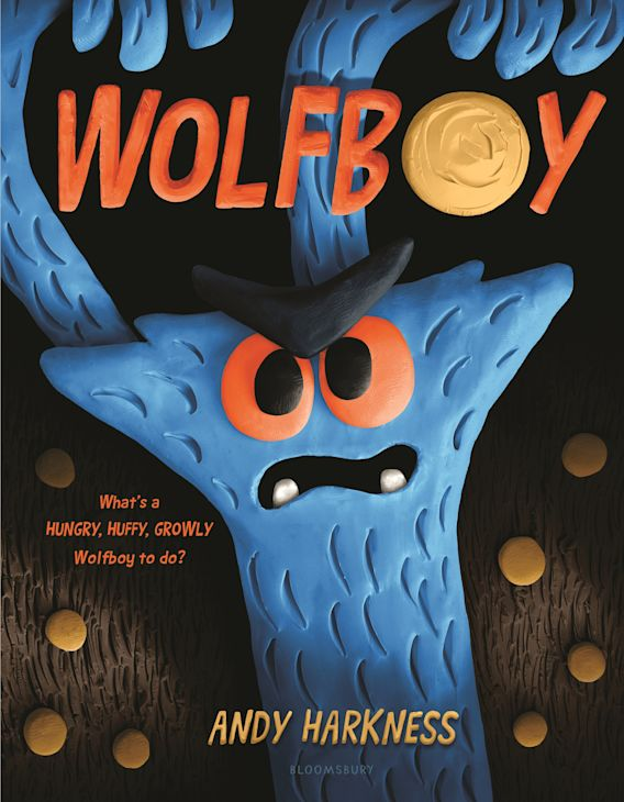 Wolfboy cover