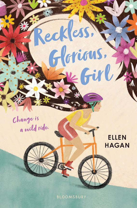 Reckless, Glorious, Girl cover