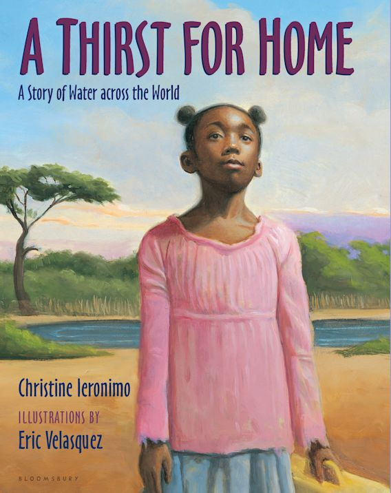 A Thirst for Home cover