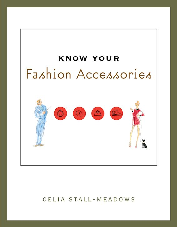 Know Your Fashion Accessories cover