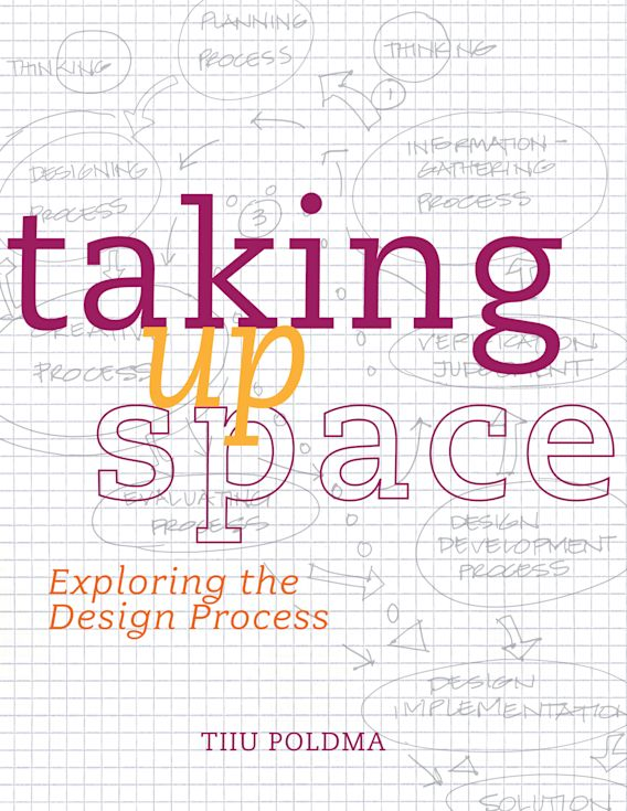 Taking up Space cover