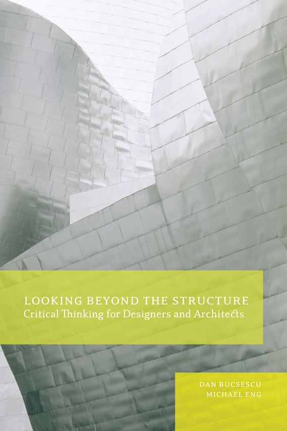 Looking Beyond the Structure cover