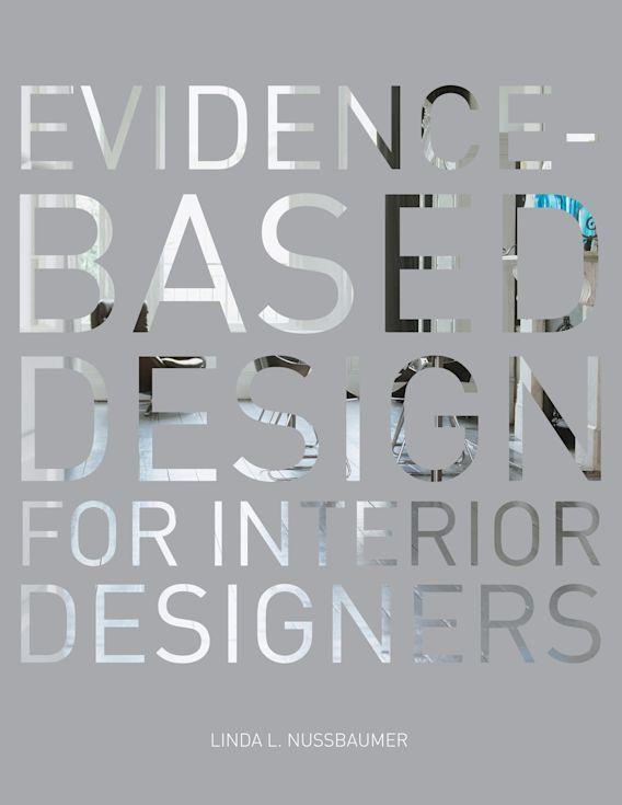 Evidence-Based Design for Interior Designers cover