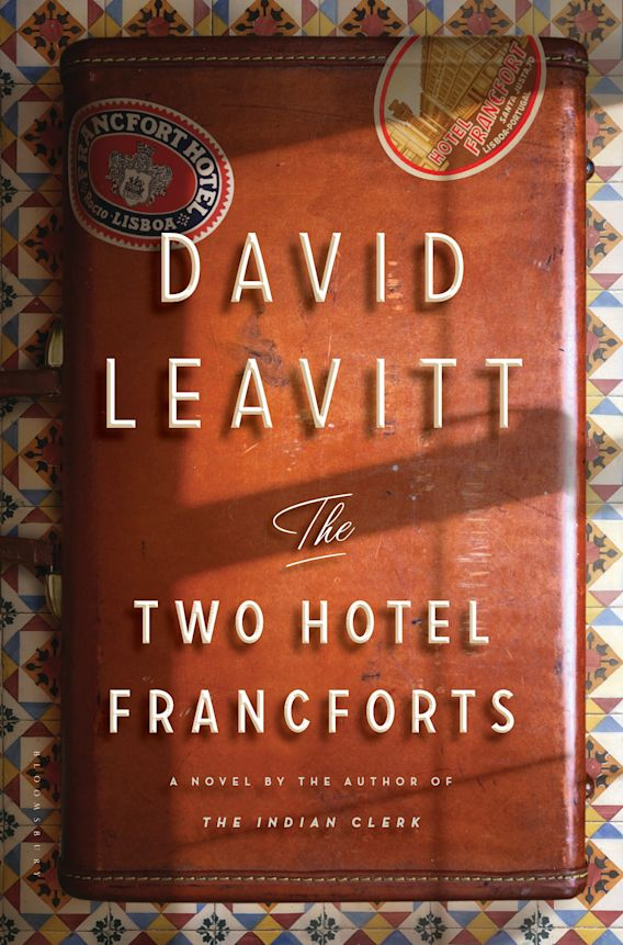 The Two Hotel Francforts cover