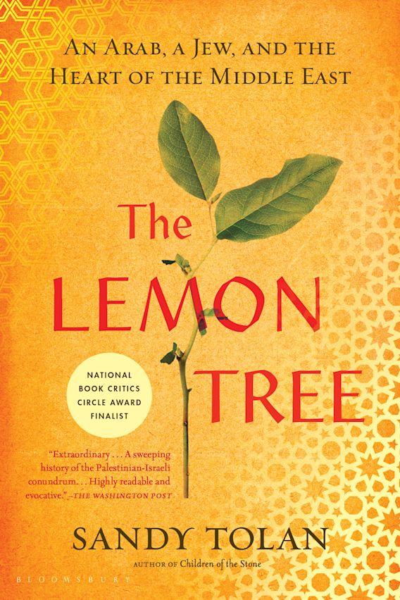The Lemon Tree cover