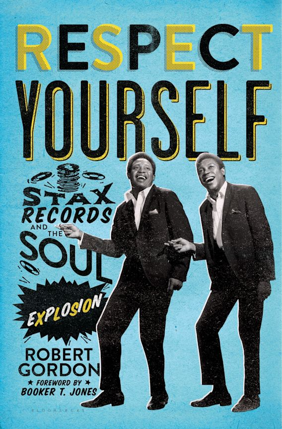Respect Yourself cover