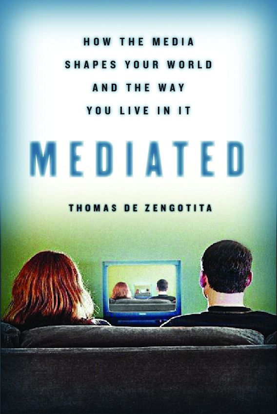 Mediated cover