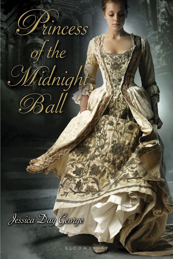 Princess of the Midnight Ball cover