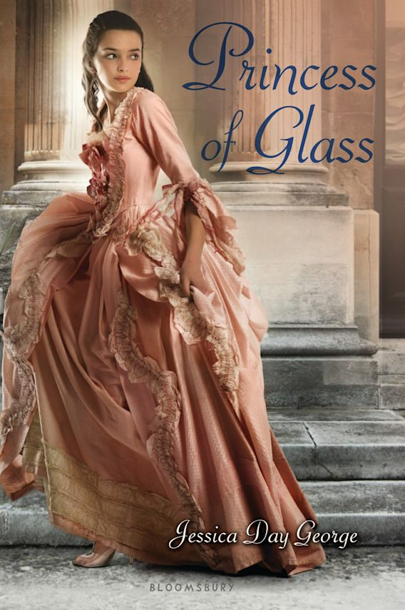 Princess of Glass cover
