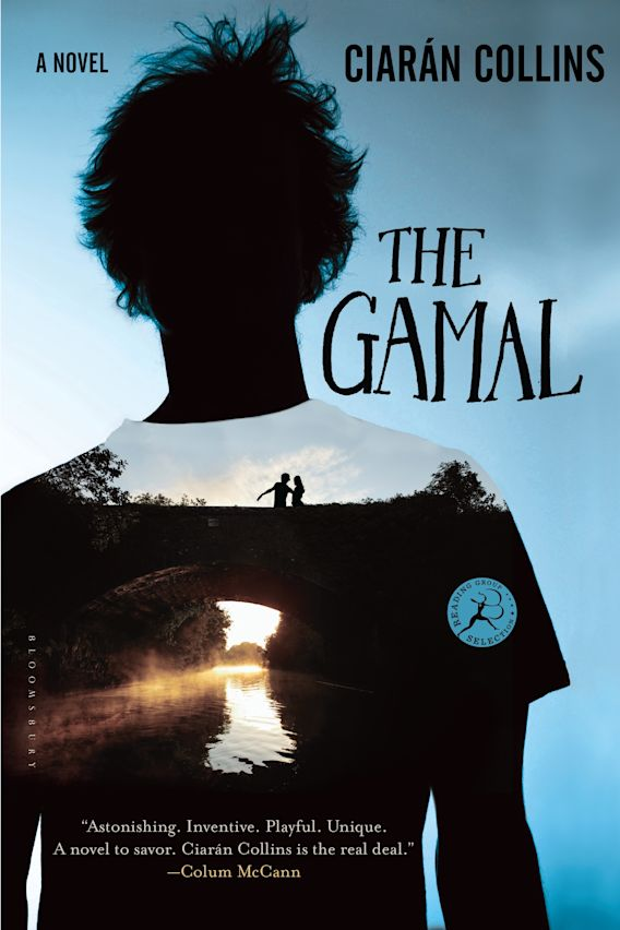 The Gamal cover