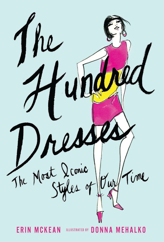 The Hundred Dresses cover