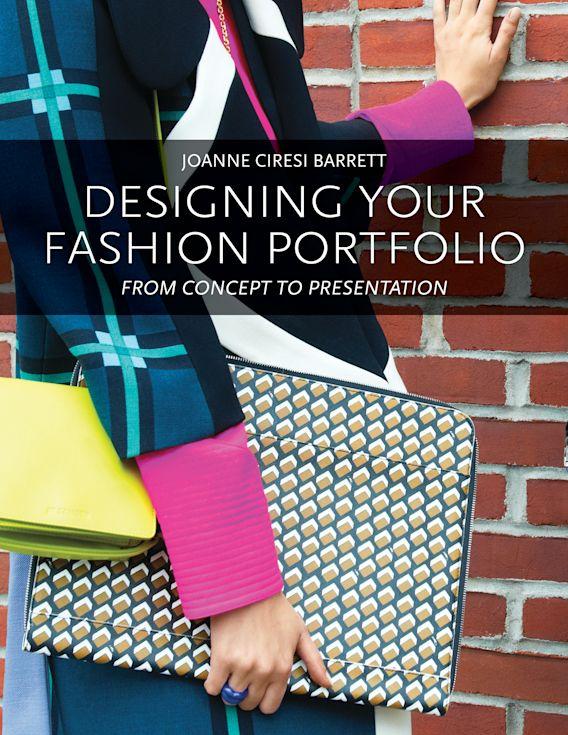 Designing Your Fashion Portfolio cover