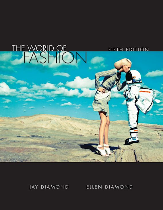 The World of Fashion cover