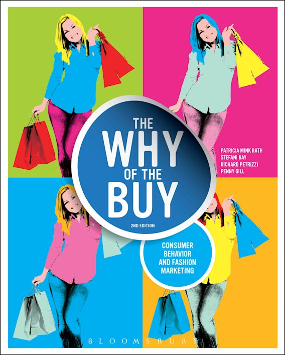 The Why of the Buy cover