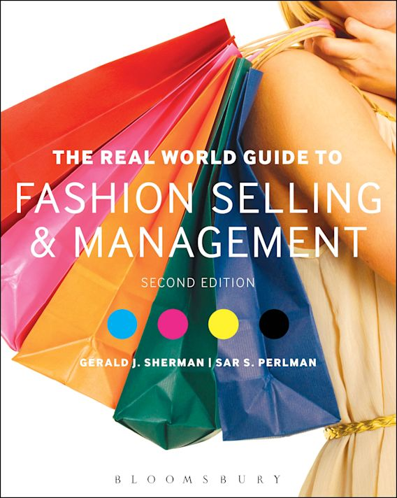 The Real World Guide to Fashion Selling and Management cover