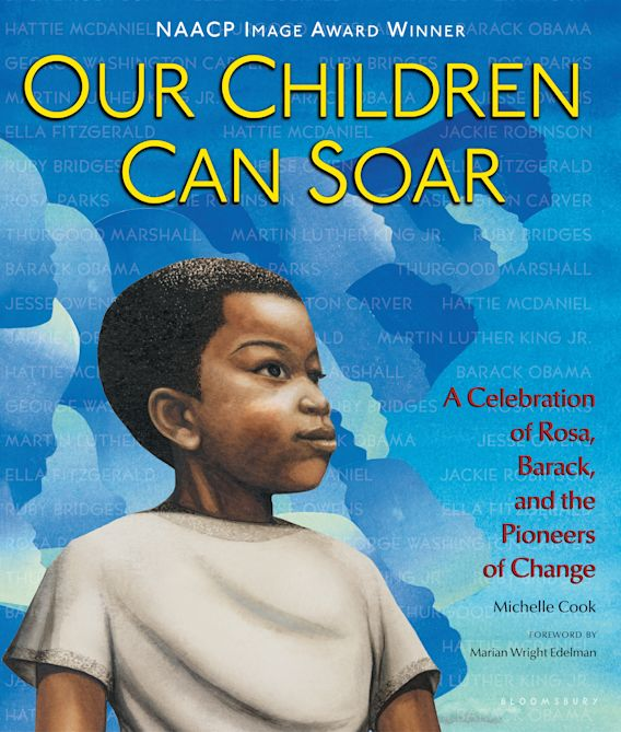 Our Children Can Soar cover