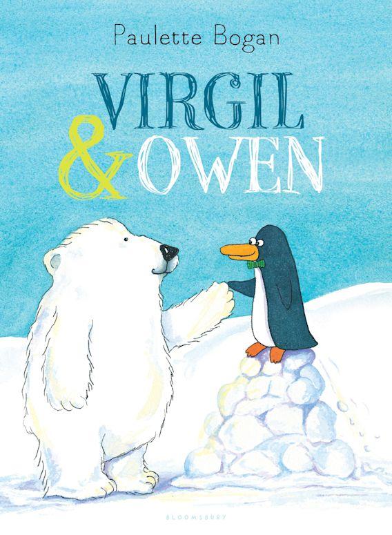 Virgil & Owen cover