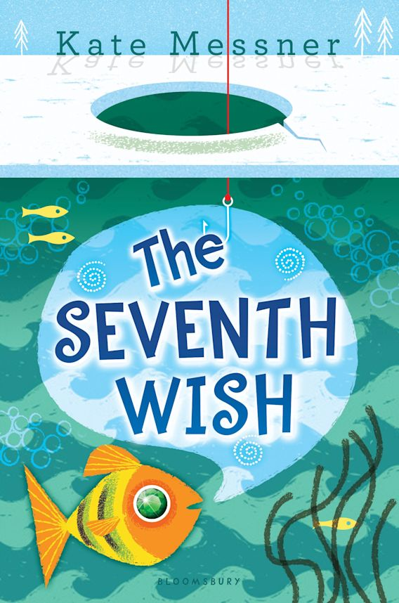 The Seventh Wish cover