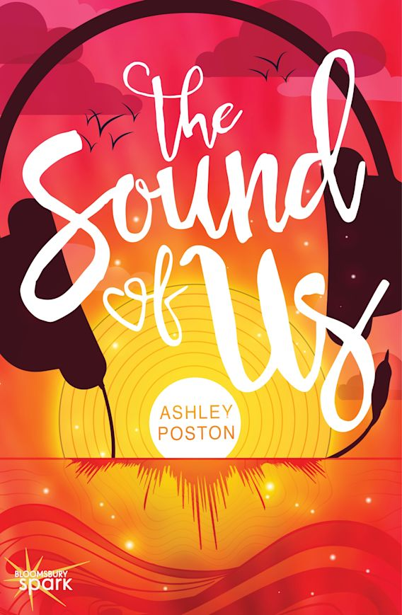 The Sound of Us cover