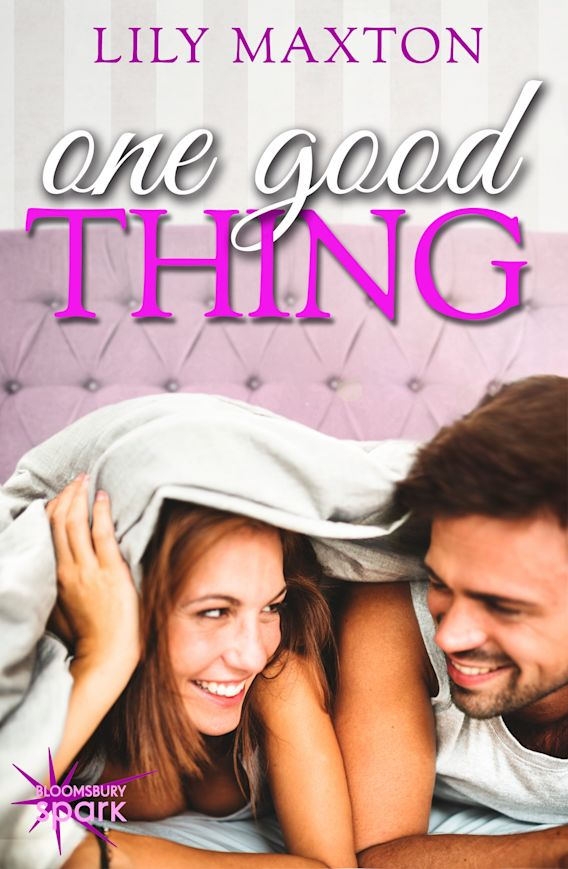 One Good Thing cover