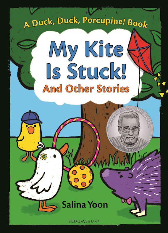 My Kite Is Stuck! And Other Stories cover
