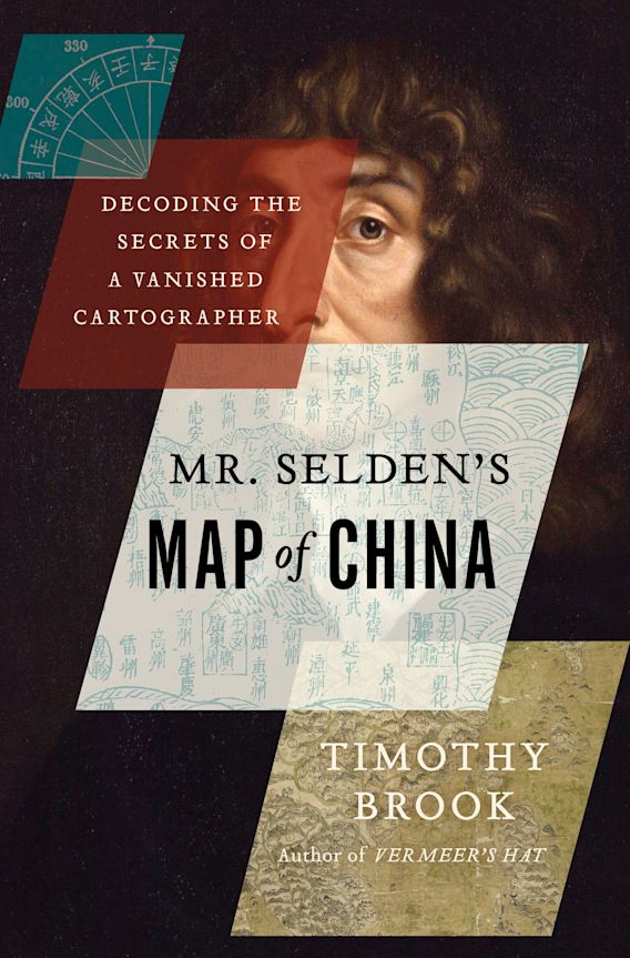 Mr. Selden's Map of China cover