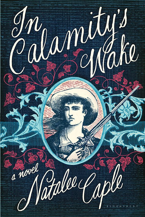 In Calamity's Wake cover