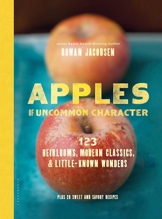 Apples of Uncommon Character cover