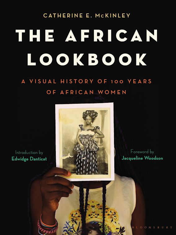The African Lookbook cover
