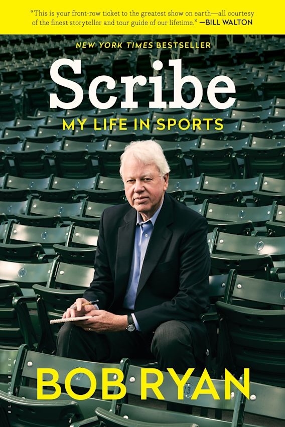 Scribe cover