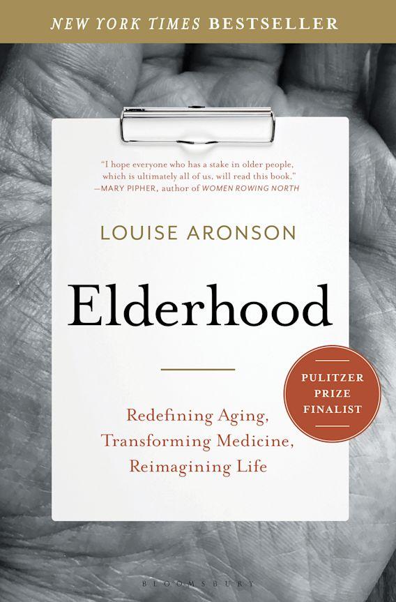 Elderhood cover