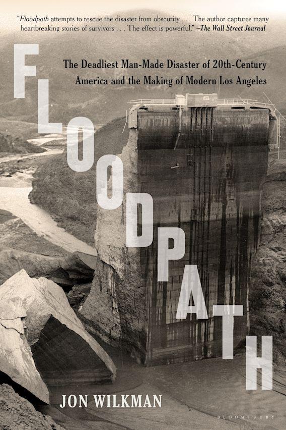 Floodpath cover