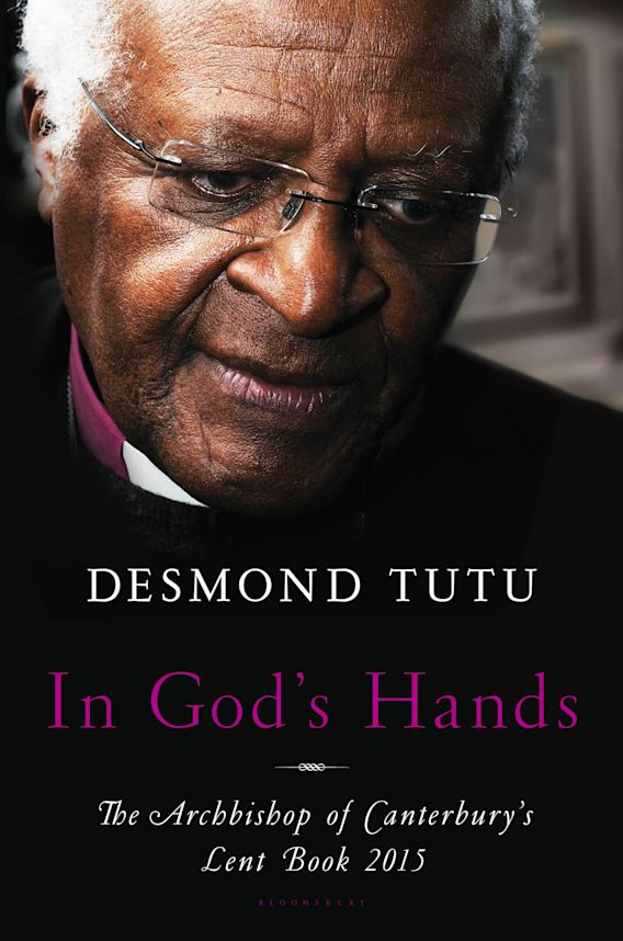 In God's Hands cover