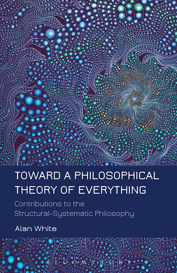 Toward a Philosophical Theory of Everything cover