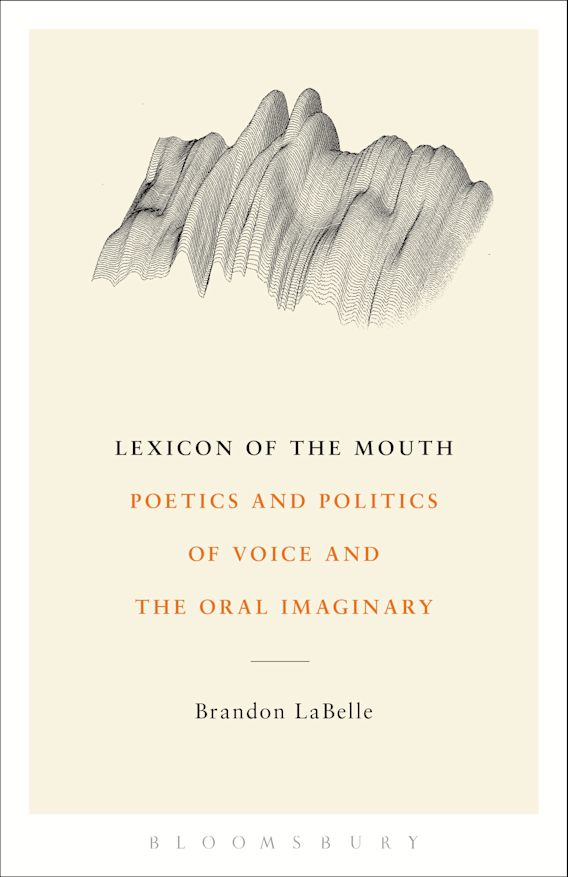 Lexicon of the Mouth cover