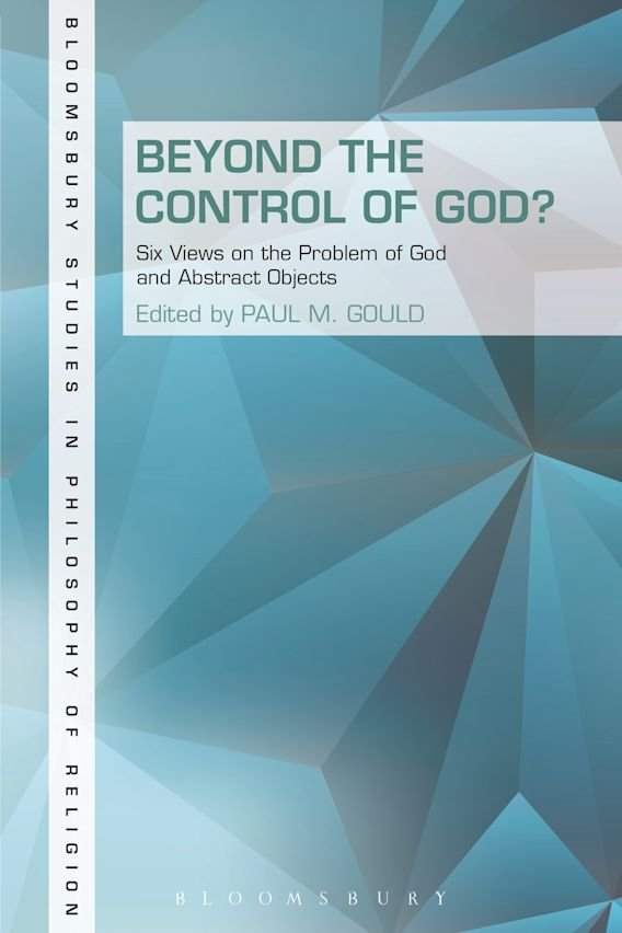 Beyond the Control of God? cover