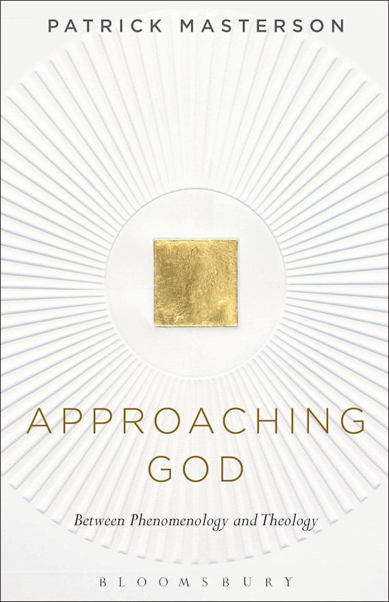 Approaching God cover