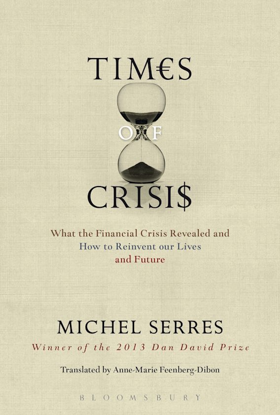 Times of Crisis cover