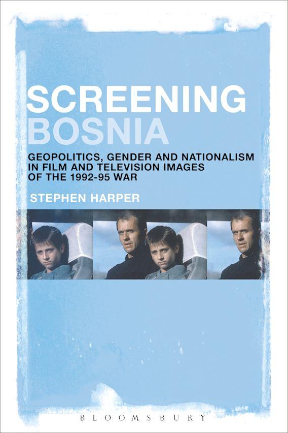 Screening Bosnia cover