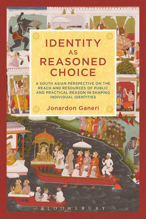 Identity as Reasoned Choice cover