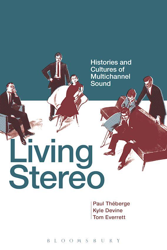 Living Stereo cover