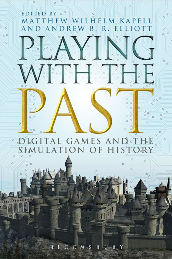 Playing with the Past cover