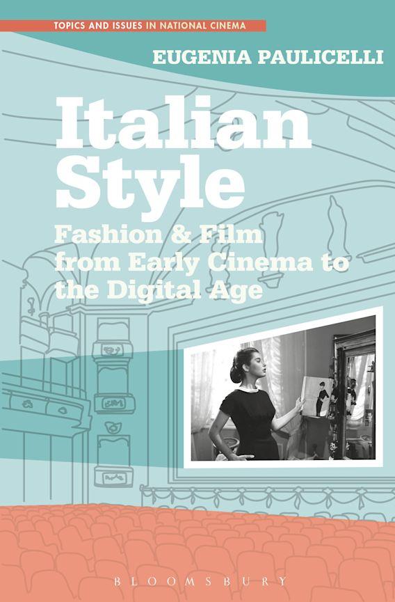 Italian Style cover