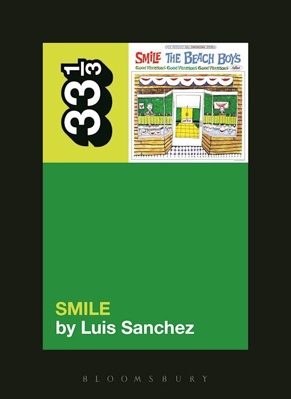 The Beach Boys' Smile cover