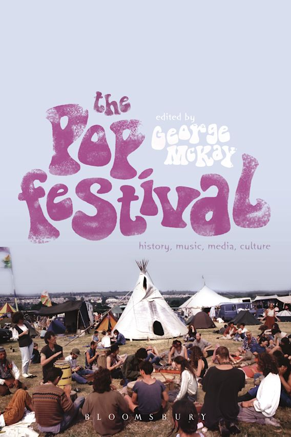 The Pop Festival cover
