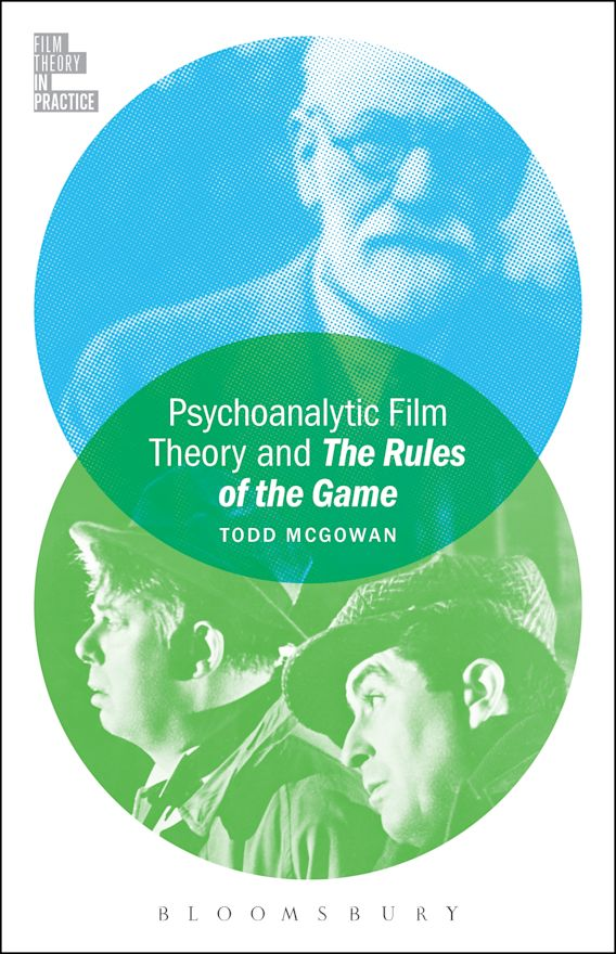 Psychoanalytic Film Theory and The Rules of the Game cover