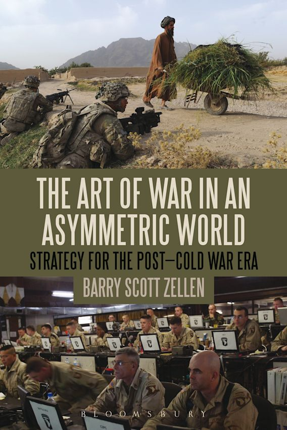 The Art of War in an Asymmetric World cover